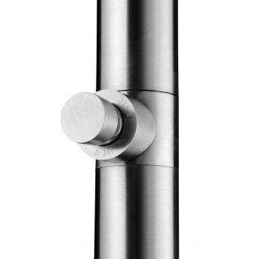 JEE-O push original sprcha se samouzavíracím ventilem