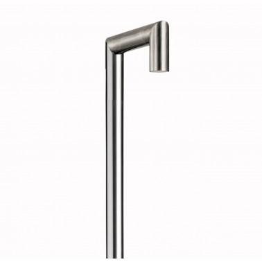 bdelníkový design venkovní nerez sprchy JEE-O original 04 100-6400 broušené