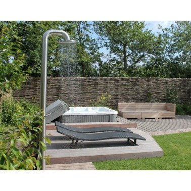 JEE-O fatline designová venkovní sprcha k vířivce