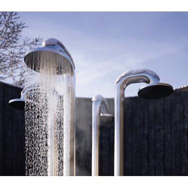 JEE-O fatline venkovní sprcha s nezámrzným systémem