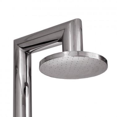 detail sprchové hlavice JEE-O fatline 04