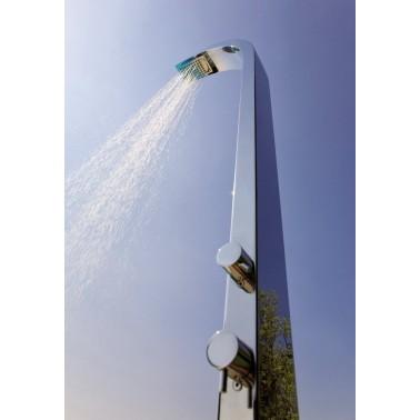 Bazénová sprcha nejvyšší třídy Bossini