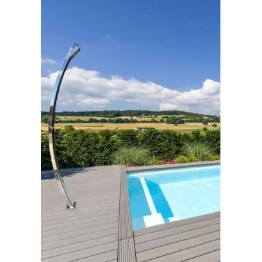 LU5800 - venkovní sprcha Luna - AMA Luxury Shower