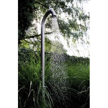 Nerez zahradní sprcha JEE-O original v broušeném povcrchu