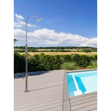 GI3000L - sprcha k bazénu Giove - AMA Luxury Shower