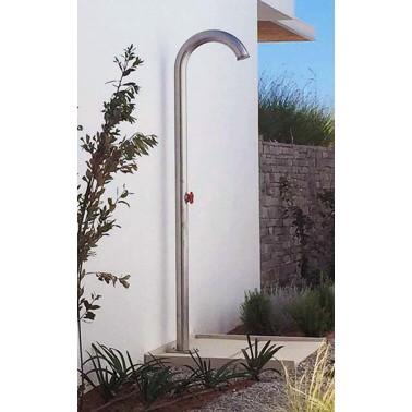 Elegantní design zahradní sprchy Titano TI4900 AMA Luxury Shower