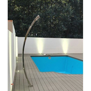LU5800 - zahradní sprcha Luna - AMA Luxury Shower