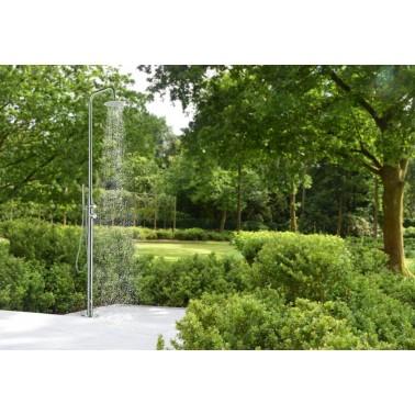 Zahradní sprcha Juist od Ideal Eichenwald