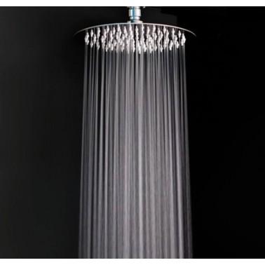Proud vody dešťové zahradní sprchy Hera