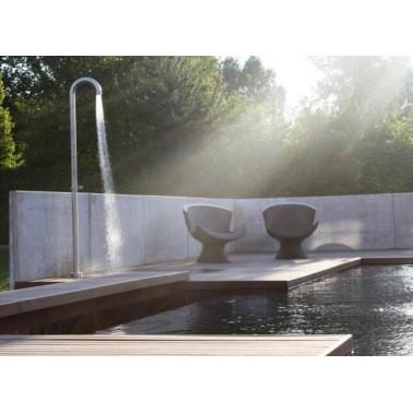 Venkovní sprcha k bazénu JEE-O original 01