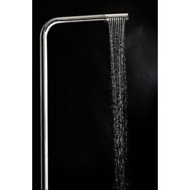 Průtok vody Mercurio