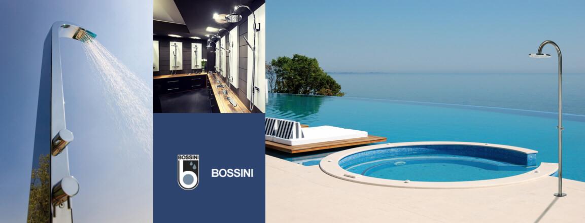venkovni sprcha Bossini